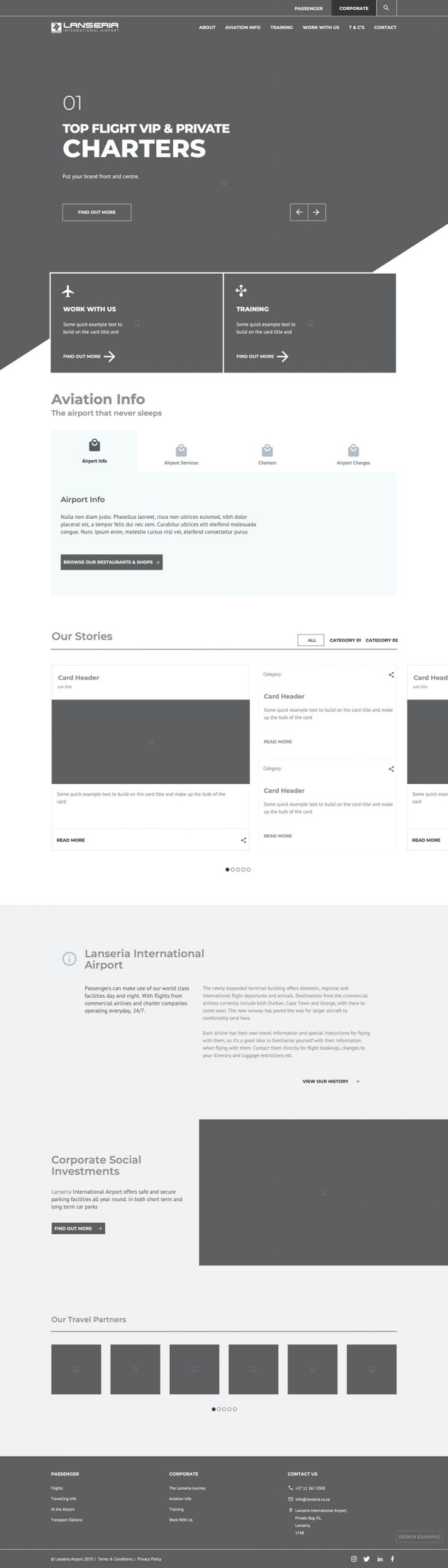 Lanseria_Website_Wireframes_Corporate